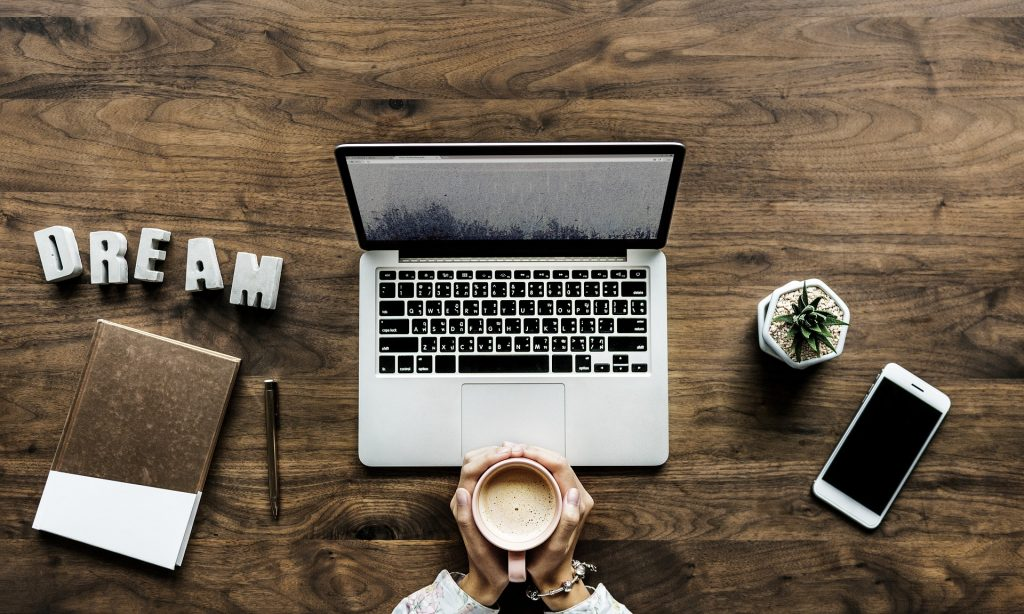 8 Tips For Bloggers Who Are Starting A Blog That Matters