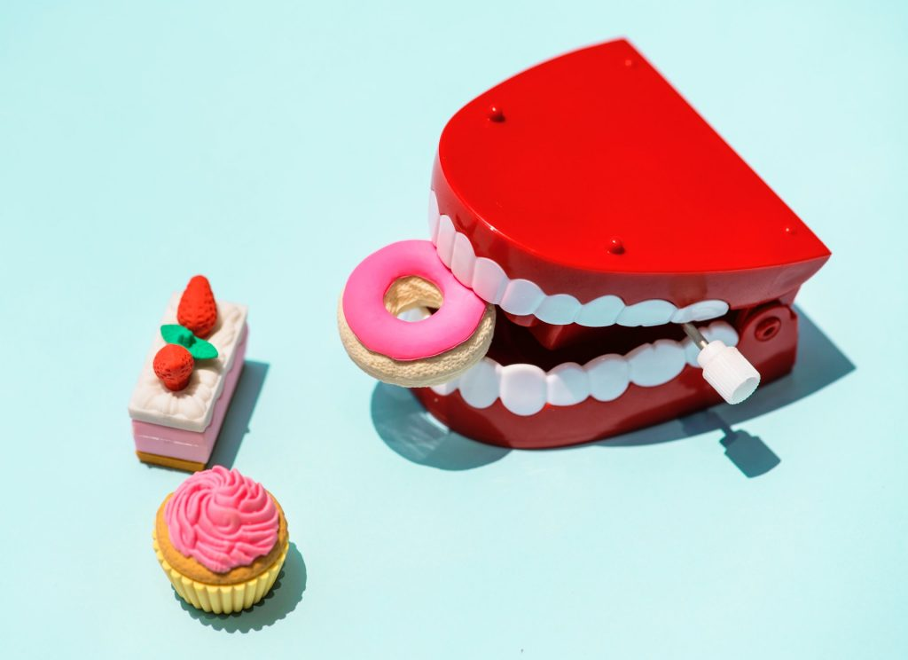 How to Break the Cycle of Tooth Decay