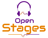 Open Stages