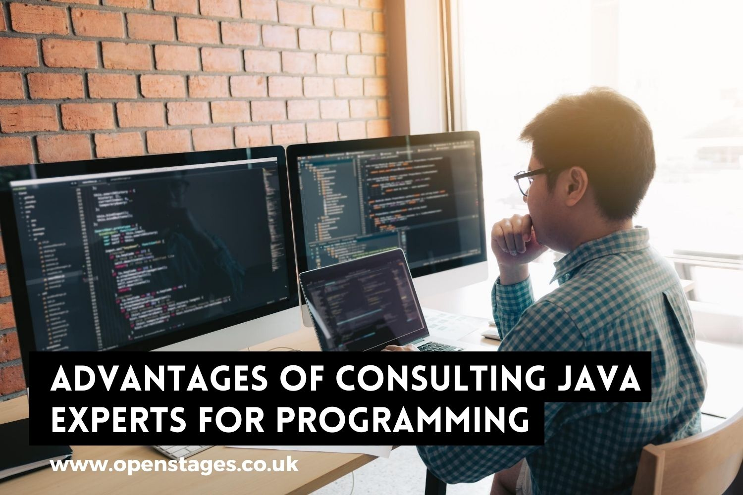 5 Advantages of Consulting Java Experts For Programming Assignments