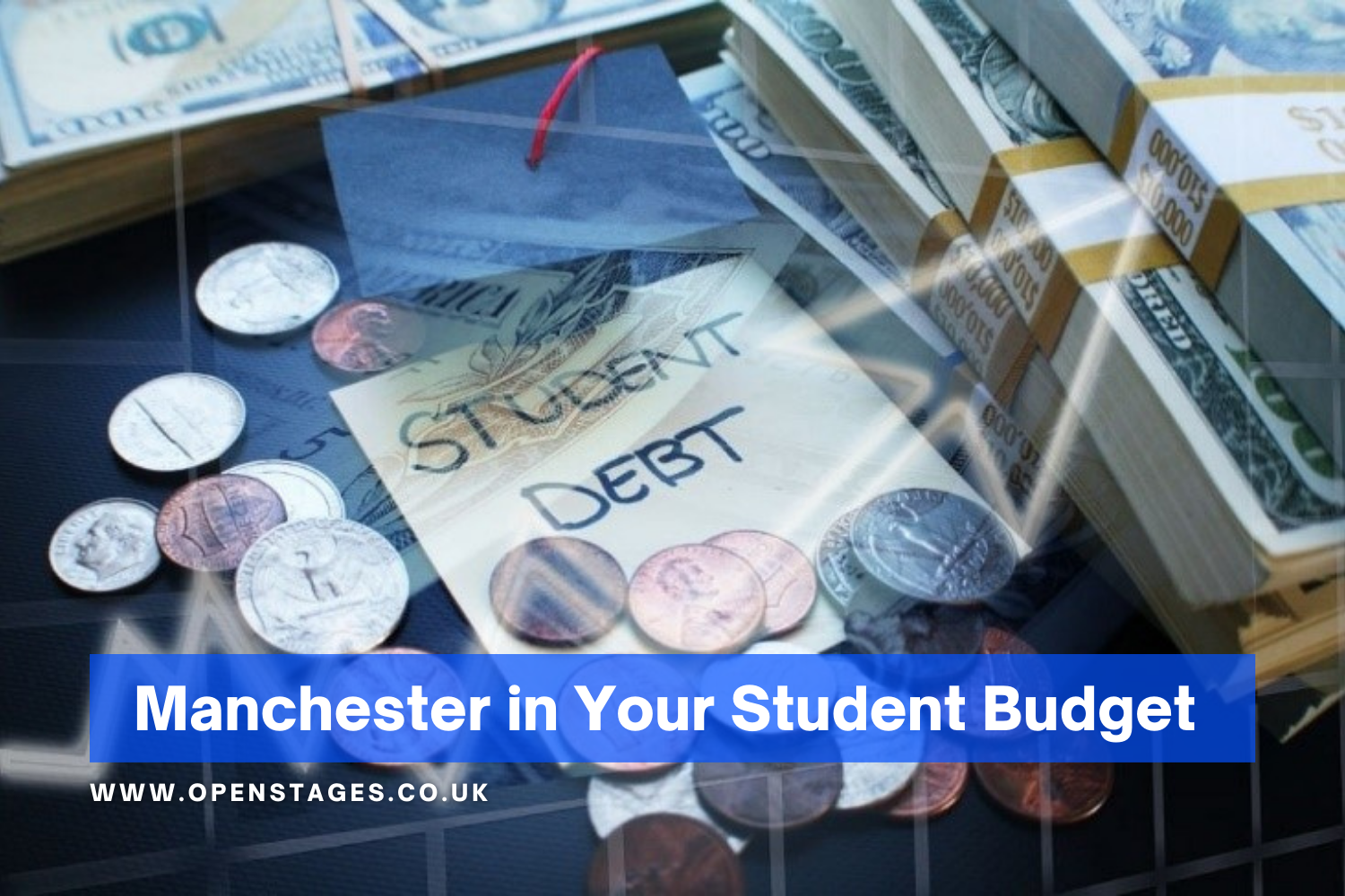 How to Fit Manchester in Your Student Budget?